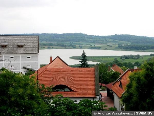 Гейзеры и источники в Венгрии, рыбалка в Венгрии