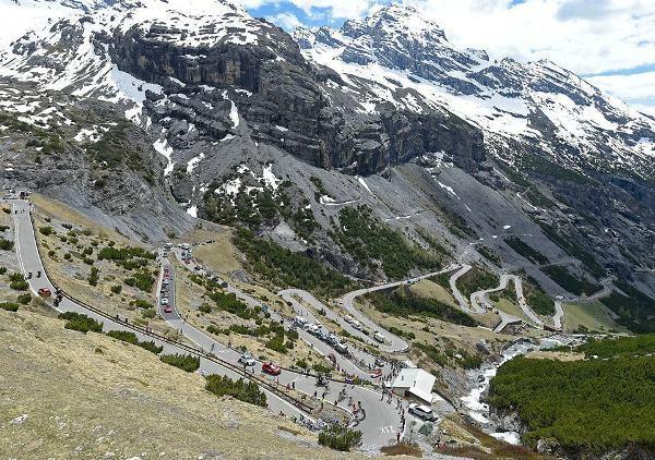 Giro d'Italia 2017, Том Дюмулен, велогонка Джиро 2017, Джиро д'Италия