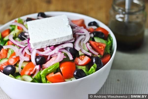 Как правильно питаться, правильное питание, как продлить жизнь