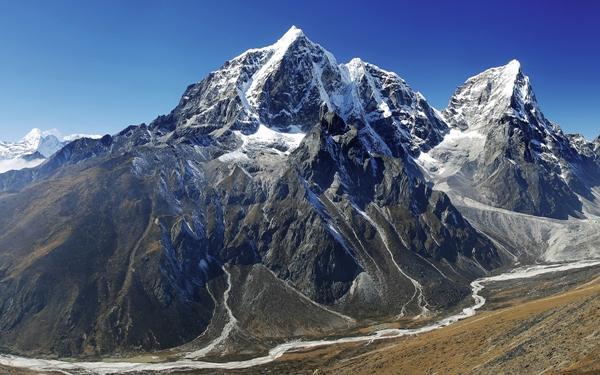 Гора Эверест, Гималаи