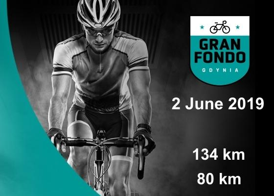 Gran Fondo Gdynia 2019, Poland Cycling, www.swim.by, European Cycling Tour, Gran Fondo Gdynia, Swim.by