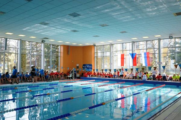 Grand Prix Bruntal 2016, Swimmpower Prague
