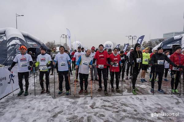 Grand Prix Gdynia 2016, бег 10 километров, бег Гдыня, Swim.by, Анджей Вашкевич