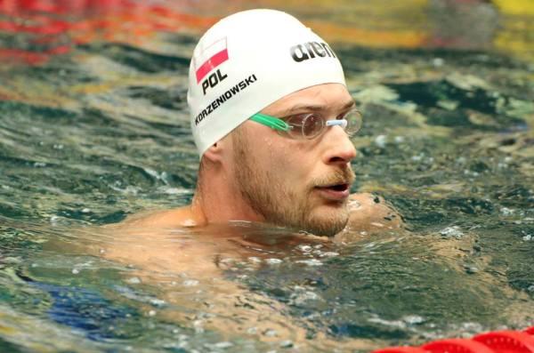 Гран-при Польши по плаванию «Opole-2016», соревнования по плаванию, Paweł Korzeniowski, Павел Корженёвки, Swim.by