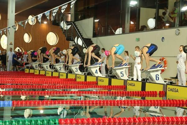 Гран-при Польши по плаванию «Opole-2016», соревнования по плаванию, блог Swim.by