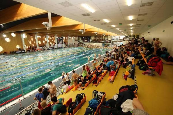 Гран-при Польши по плаванию «Opole-2016», соревнования по плаванию, Swim.by