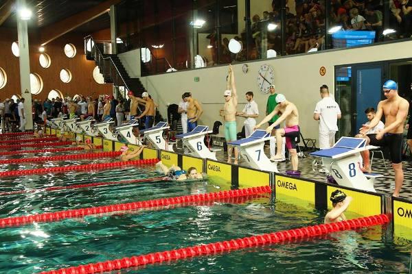 Гран-при Польши по плаванию «Opole-2016», соревнования по плаванию, Swim.by, swimming