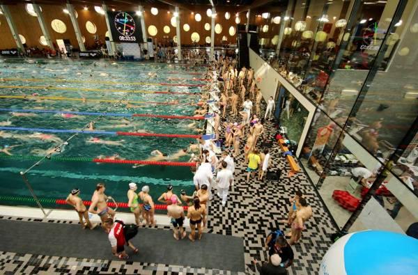 Гран-при Польши по плаванию «Opole-2016», соревнования по плаванию, Swim.by, плавание