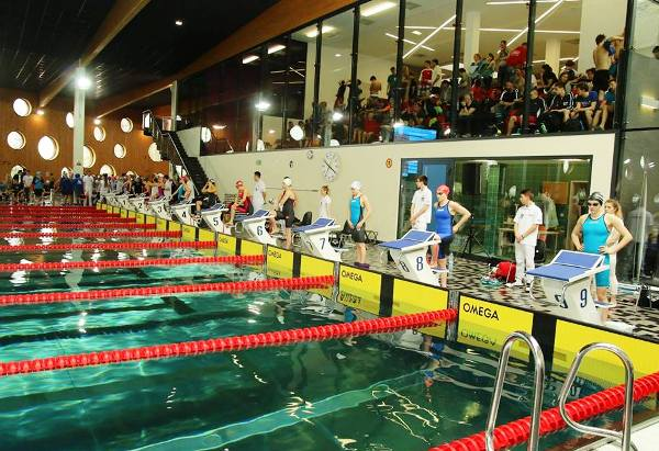Гран-при Польши по плаванию «Opole-2016», соревнования по плаванию, Swim.by, Андрей Вашкевич плавание