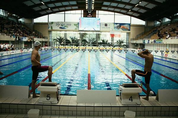 Гран-при Польши по плаванию в Щецине, Евро-2016, соревнования по плаванию в Польше, Swim.by