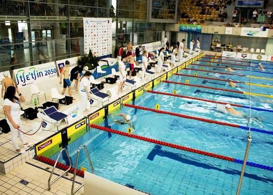 Гран-при Польши по плаванию в Щецине, Евро-2016