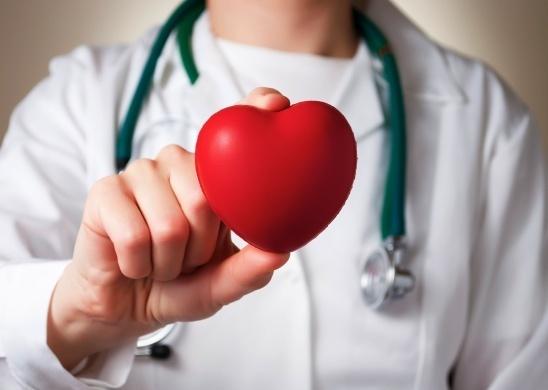10 интересных фактов о нашем сердце, здоровое сердце