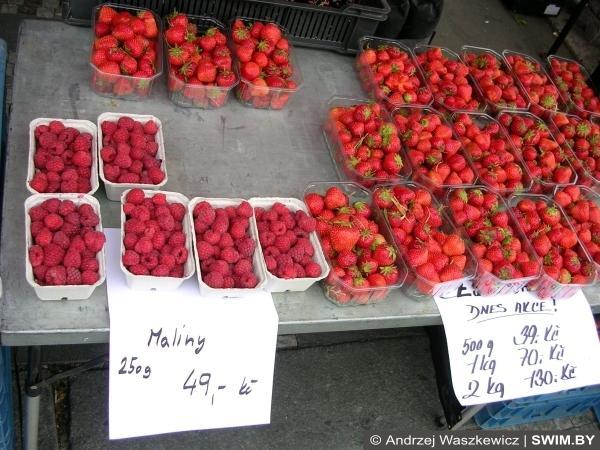 Голландская клубника, вкус, второй урожай клубники