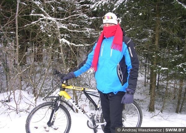 Холодная погода, экипировка для бега зимой, велосипед, экипировка для велоспорта зимой