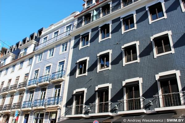 Отель Mercy Лиссабон, звёзды отелей, Португалия