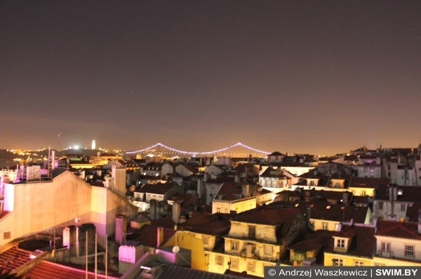 Где отдохнуть, Лиссабон, Португалия