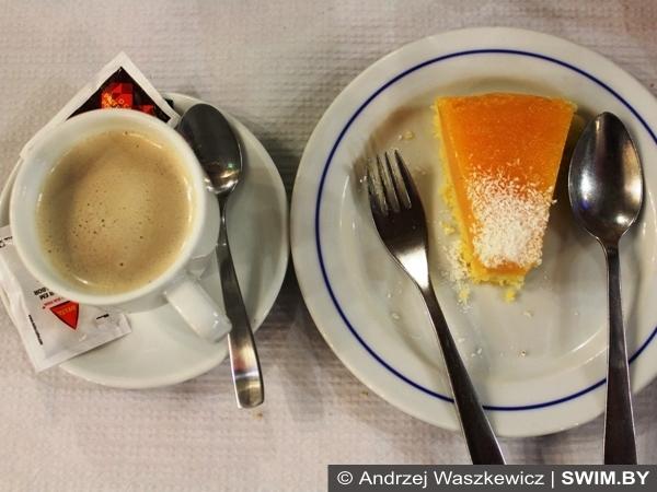 Отель Mercy, Лиссабон, Португалия, кофе
