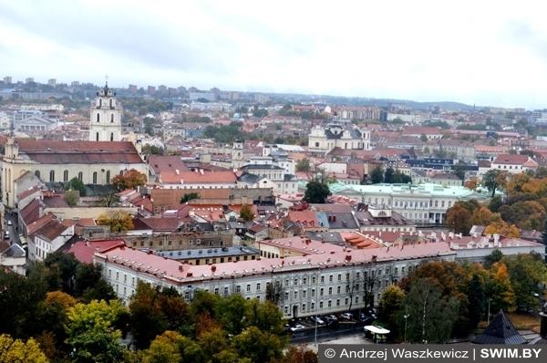 Вильнюс достопримечательности, Vilnius sights