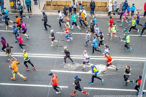 IAAF World Athletics Half Marathon Championships Gdynia 2020, Gdynia Marathon 2020, www.swim.by, IAAF World Athletics 2020, Gdynia Half Marathon 2020 Zapisy, Swim.by