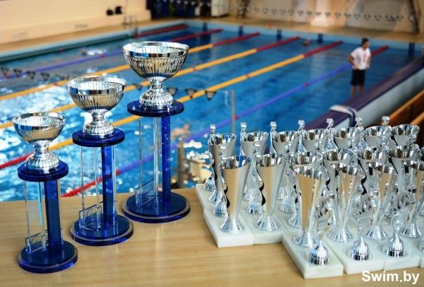 Igor Kozlovskij, Regina Sych, Riga Amber Cup 2018, www.swim.by, Riga Masters Swimming, Winners Riga Amber Cup, Masters Swimming Results, Swim.by