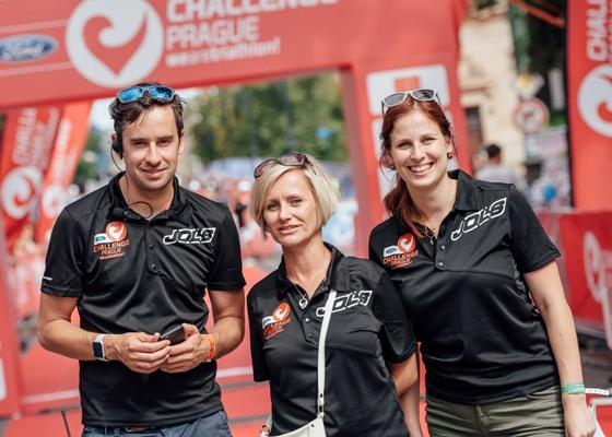 Inside Triathlon, Challenge Prague, Challenge Prague Triathlon, Swim.by