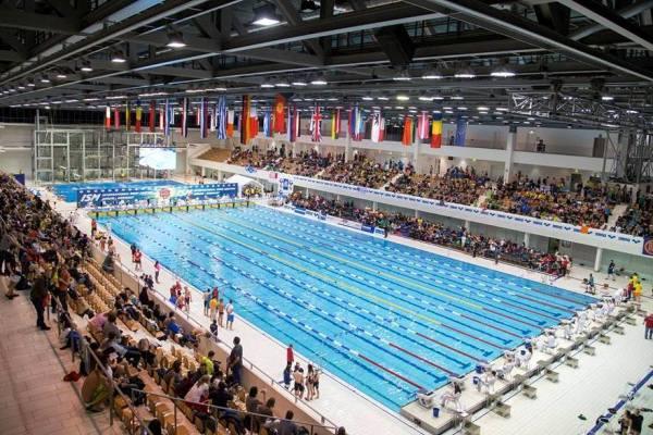 International Swim Meeting Berlin, Swim.by