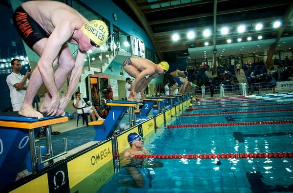 Международный турнир по плаванию, Swim.by