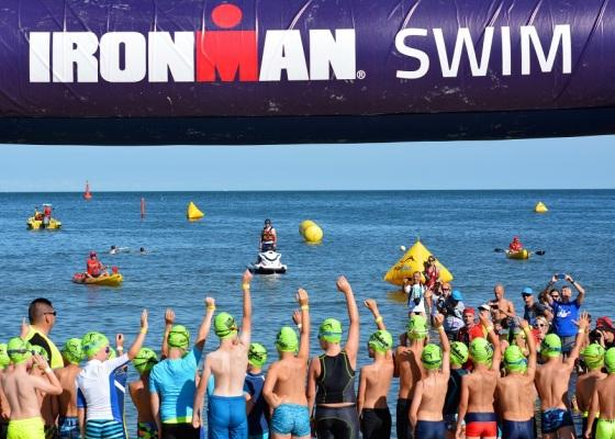 IRONKIDS Aquathlon Gdynia 2018, www.swim.by, Ironman Triathlon Gdynia, IRONKIDS Aquathlon, Ironkids Triathlon, Swim.by