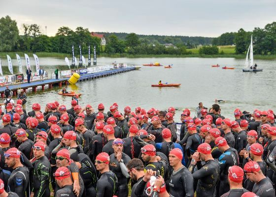 IRONMAN distance, Ironman Triathlon, Half Ironman Poland, Susz Triathlon 2018, Polish Triathlon