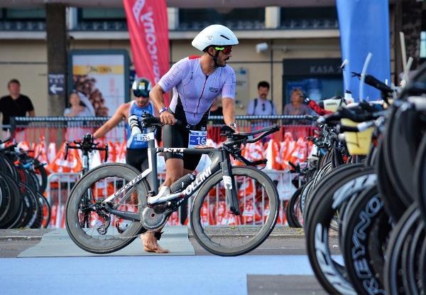 IRONMAN 70.3 Gdynia 2018, Ironman Triathlon Gdynia, www.swim.by, Ironman Gdynia Bike Course,  Triathlon Ironman Cycling, Bike in IRONMAN Triathlon, Triathlon Ironman Gdynia Bike Course, Swim.by