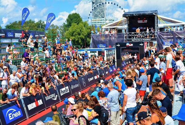 IRONMAN 70.3 Gdynia 2018, Ironman Triathlon Gdynia, Ironman Running, Running Half Marathon, Triathlon Running, www.swim.by, Marathon Triathlon, Running in IRONMAN Triathlon, Swim.by