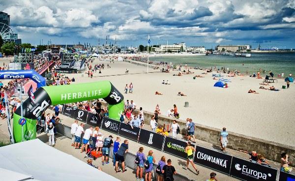 IRONMAN 70.3 Gdynia 2019, Ironman Gdynia 2019, www.swim.by, Triathlon IRONMAN Gdynia, IRONMAN Gdynia Race, Swim.by