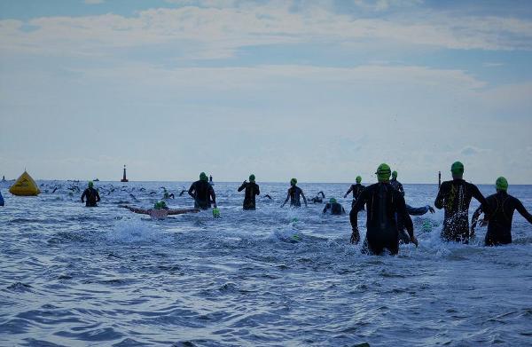 IRONMAN 70.3 Gdynia, First IRONMAN tips, Triathlon Swim, www.swim.by, Triathlon IRONMAN Gdynia, Triathlon IRONMAN Swimming, IRONMAN Swim, Swim.by