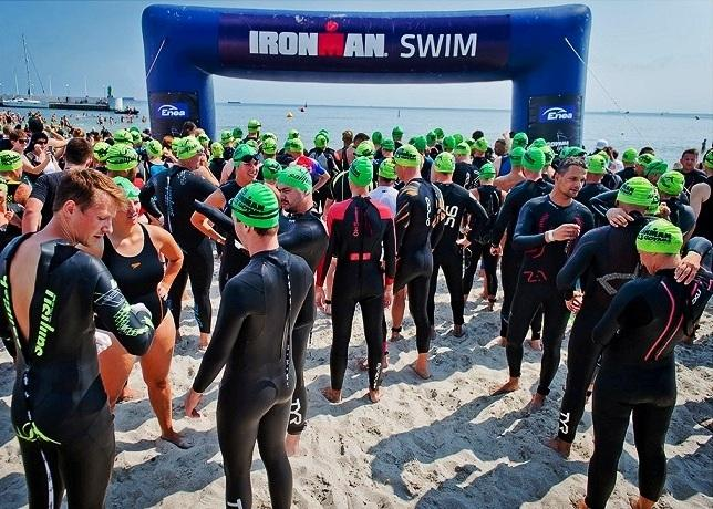 Good tips for a Salt Water Triathlon Swim, www.swim.by, Open Water Swimming Tips, Swimming in Salt Water, Swim.by