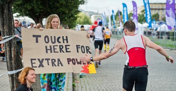 Ironman, Half ironman triathlon Poland, Gdynia 2016