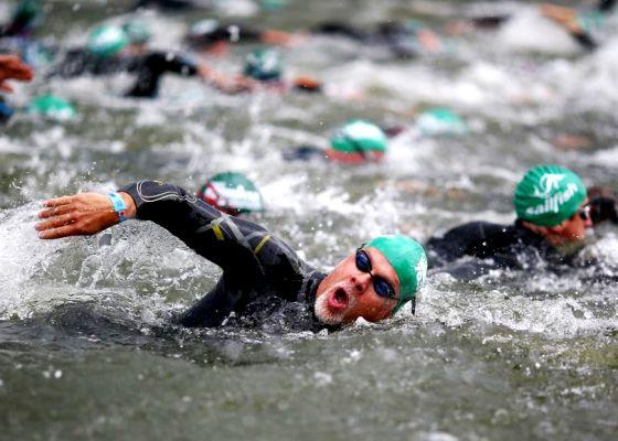 IRONMAN 70.3 Luxembourg, Triathlon Ironman, www.swim.by, IRONMAN Triathlon Luxembourg, IRONMAN Luxembourg