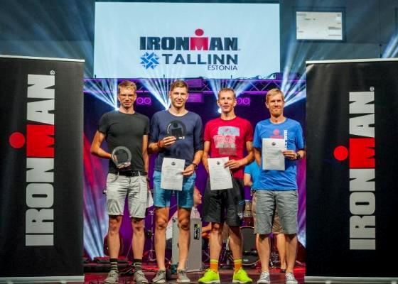 Triathlon IRONMAN Tallinn 2018, www.swim.by, IRONMAN Tallinn, Swim.by