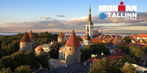 IRONMAN Tallinn 2018, IRONMAN Tallinn Estonia, IRONMAN Triathlon Calendar, IRONMAN Tallinn Date