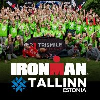 IRONMAN Tallinn 2018, IRONMAN Triathlon Estonia