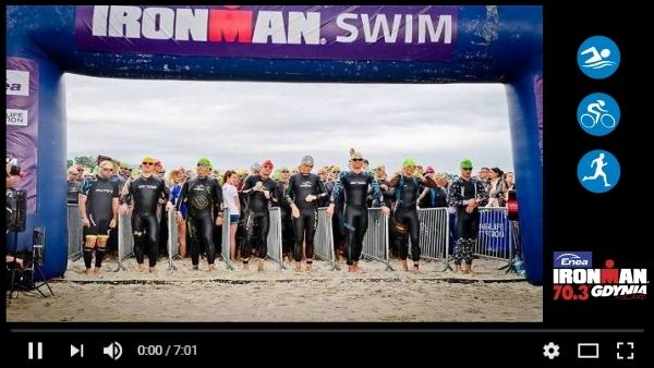IRONMAN 70.3 Gdynia 2017, IRONMAN Triathlon Gdynia, Triathlon Review, Sports Review, Ironman Triathlon Video, Ironman, Триатлон Видео, www.swim.by, Ironman Видео, Swim.by