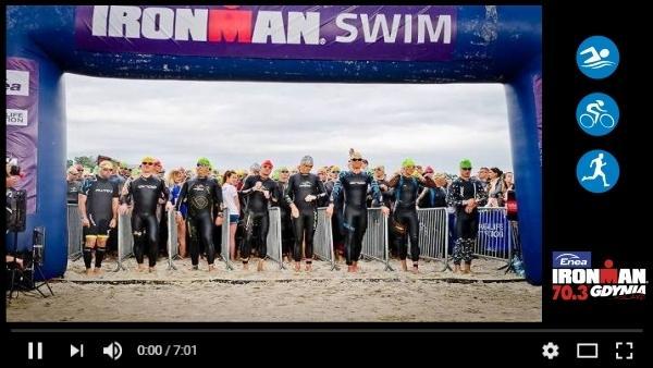 IRONMAN 70.3 Gdynia 2017, IRONMAN Triathlon Gdynia, Triathlon Review, Sports Review, Ironman Triathlon Video, Ironman, Триатлон Видео, www.swim.by, Ironman Видео, Swim.by