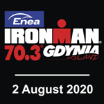 IRONMAN Triathlon Gdynia 2020, IRONMAN Triathlon Poland 2020, IRONMAN 70.3 Gdynia 2020
