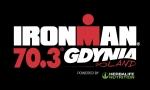 Ironman Triathlon Gdynia