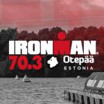 IRONMAN 70.3 Otepää, Ironman Triathlon Otepää Estonia