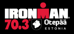 IRONMAN 70.3 Otepää, IRONMAN Triathlon Otepää, Ironman Triathlon Estonia