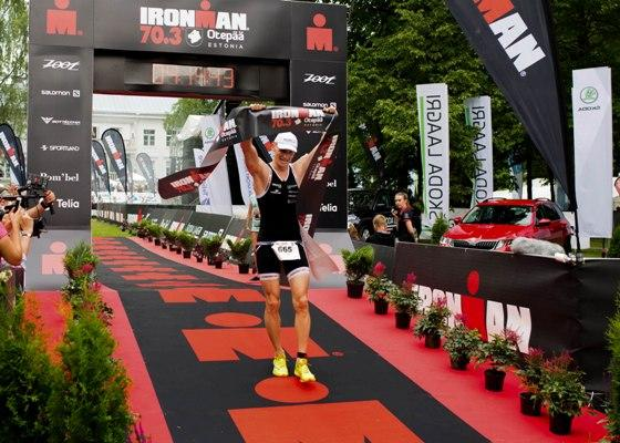 2019 IRONMAN Triathlon events in Estonia, IRONMAN 70.3 Otepää 2019, www.swim.by, IRONMAN Tallinn 2019, Swim.by
