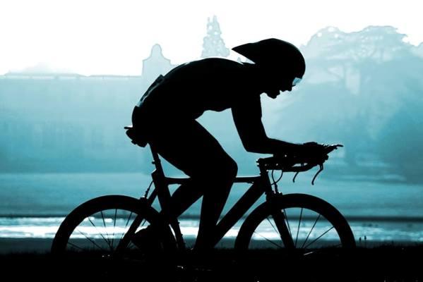 Ironman триатлон, подготовка, Андрей Вашкевич