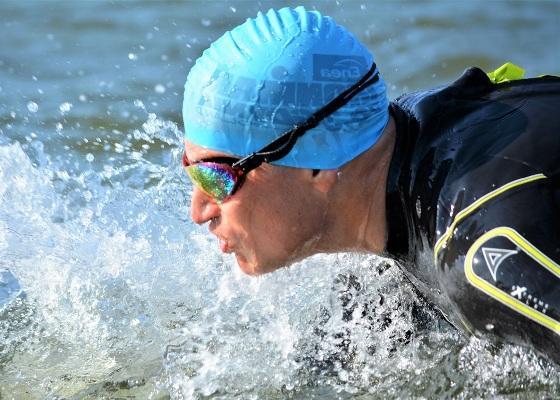 IRONMAN Triathlon, IRONMAN Triathlon Swim Start, www.swim.by, 2019 IRONMAN World Championship, IRONMAN Triathlon World Championship, Swim.by