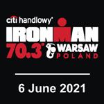 IRONMAN 70.3 Warsaw 2021, Triathlon IRONMAN 70.3 Warsaw 2021, IRONMAN Triathlon Warsaw 2021