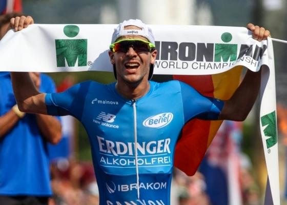 Ironman Triathlon World Championship 2017, Чемпионат мира Ironman триатлон